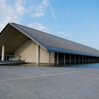 佐川美術館の写真