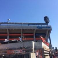 NACK5スタジアム大宮の写真