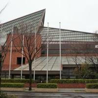 神戸市立ポートアイランドスポーツセンターの写真