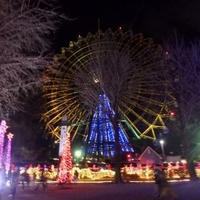 華蔵寺公園遊園地の写真