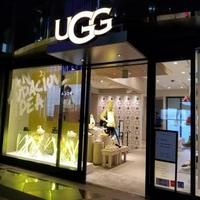 アグ(UGG) 銀座店の写真