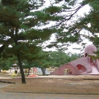 島根県立浜山公園補助競技場の写真