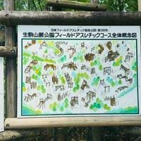 生駒山麓公園 レストランの写真