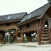 安城産業文化公園デンパークの写真