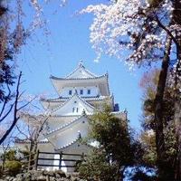 大垣城の写真