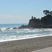 桂浜の写真