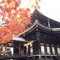 興正寺の写真