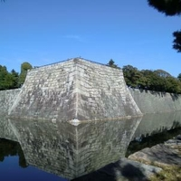 元離宮二条城の写真