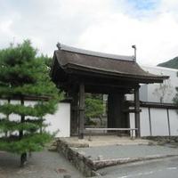 洞春寺の写真