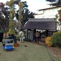 旧堀田邸の写真