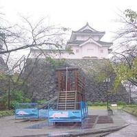 舞鶴城公園の写真