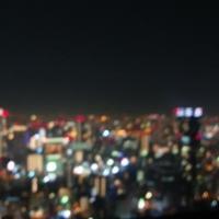 梅田スカイビル 空中庭園展望台の写真