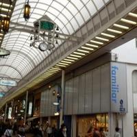 神戸元町商店街の写真