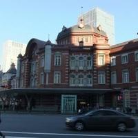 東京駅 赤レンガ駅舎の写真