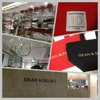 DEAN&DELUCA MARKET / RESTAURANT 大阪の写真