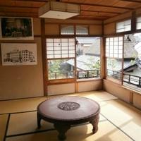 五個荘近江商人屋敷の写真