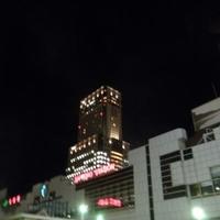 JRタワーの写真