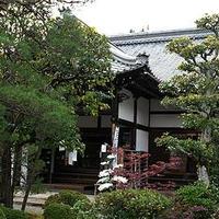 滋賀院門跡の写真