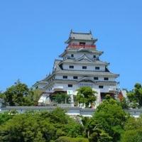 宝当神社の写真