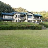 鎌倉文学館の写真
