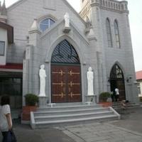 カトリック元町教会の写真