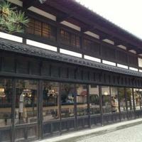 金沢市老舗記念館の写真