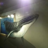 高尾山トリックアート美術館の写真
