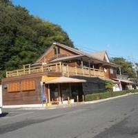 道の駅 三野 食堂の写真
