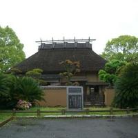 福沢記念館の写真
