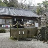 藤白神社の写真