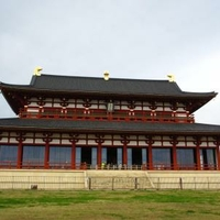 平城宮跡の写真
