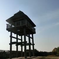 吉野ヶ里歴史公園の写真