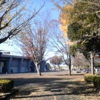 笠松運動公園の写真