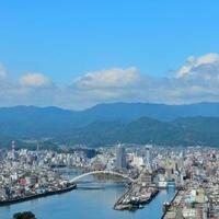県立五台山公園の写真