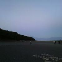 三保松原の写真