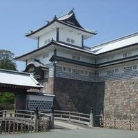 金沢城公園の写真
