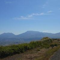 大観峰の写真