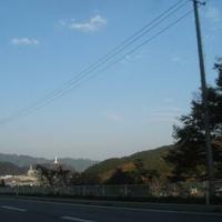釜石大観音の写真