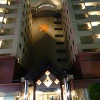 ジーアールホテル江坂の写真