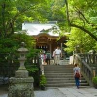 御霊神社の写真