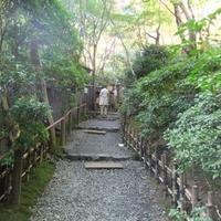 祇王寺の写真