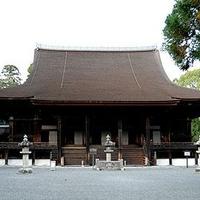 三井寺(園城寺)の写真