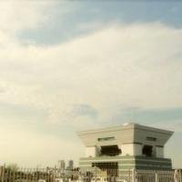 横浜港大さん橋国際客船ターミナルの写真