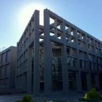 埼玉県立近代美術館の写真