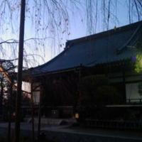 宝幢寺の写真