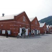金森赤レンガ倉庫の写真