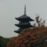 備中国分寺の写真