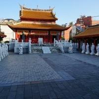 長崎孔子廟・中国歴代博物館の写真