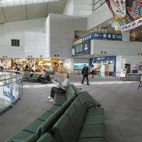 新潟空港の写真