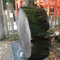 生田神社の写真